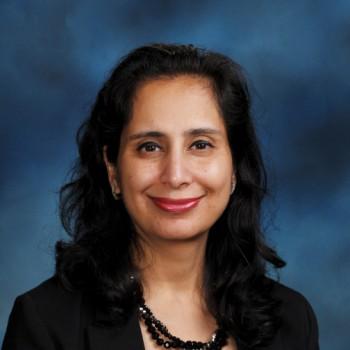 Supriya Srivastava