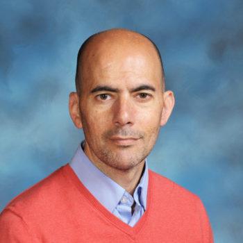 Victor Alamo Santana