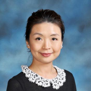 Cynthia Chui