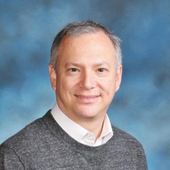 Gary Donovan