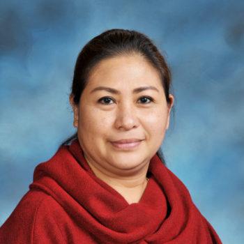 Jeanette Hui