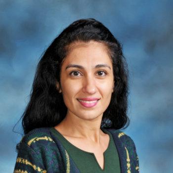 Sonisha Kripalani