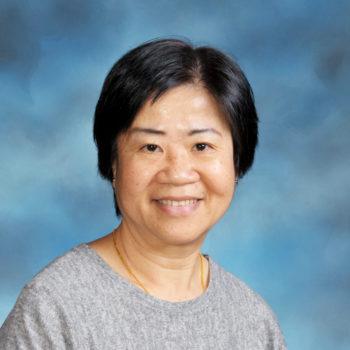 Anita Lau
