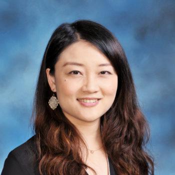 Faye Lin