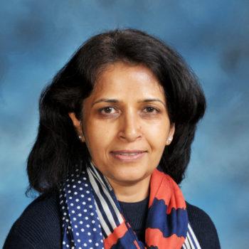 Urvashi Sharma