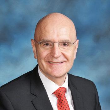 Graham Silverthorne
