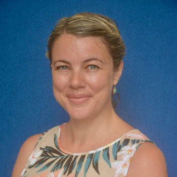 Alison Kade