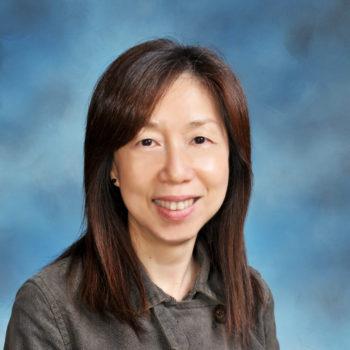 Lily Yau