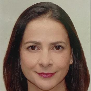 Stephanie Devonport