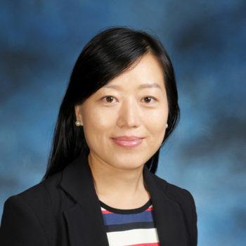 Echo Huang