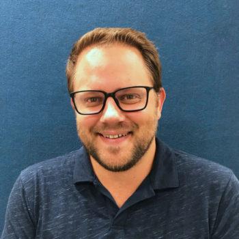 Andrew Rueger