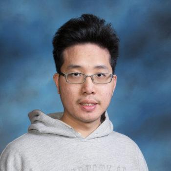 Ryan Ho