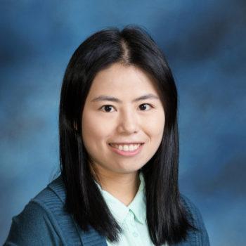 Zoe Hu