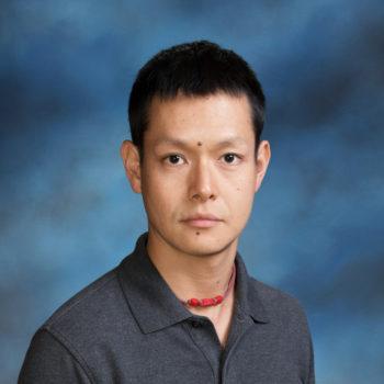 Hanson Wong