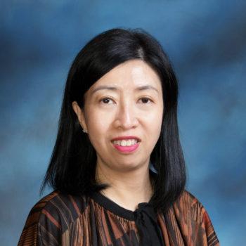 Lydia Yu