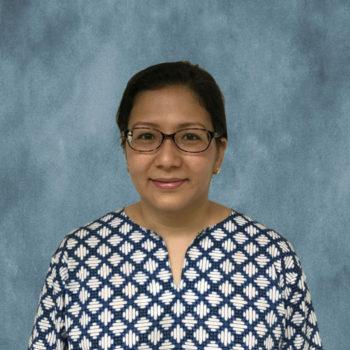 Anita Anandarajah